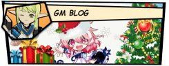 Have a Very Happy Holidays with Elsword and the Gang! It's Time to Celebrate!